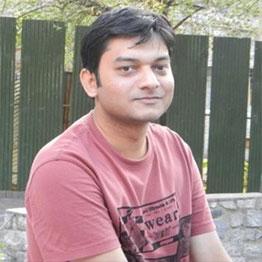 Himanshu Kumar Das
