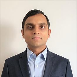 Rajesh Nikam
