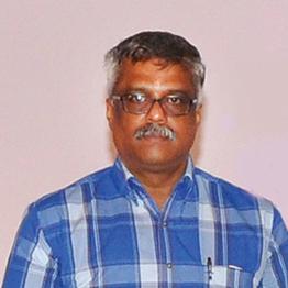 M. Shivasankar IAS