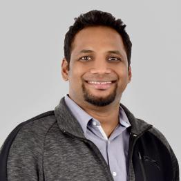Rahul Sasi