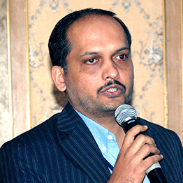 Vinod Kumar Agrasala