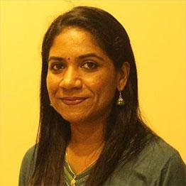 Maya R. Nair