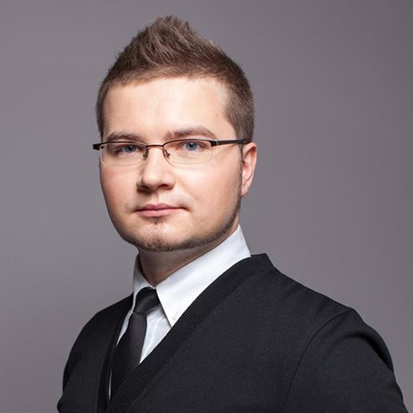 vitaly kamluk, Director of Global Research & Analysis Team