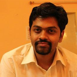 Anant Shrivastava