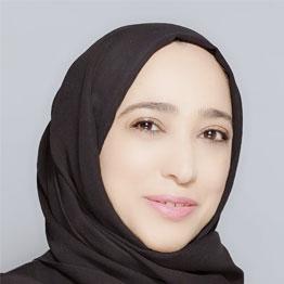 Najla Mohamed Alnaqbi