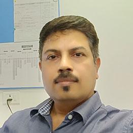 Uday Deshpande