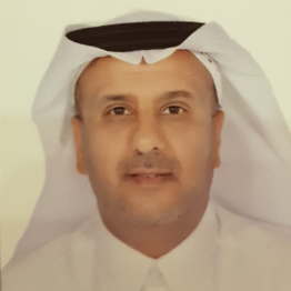 Mr. Abdullah Al Ghamdi
